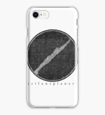 Silent Planet Stitch iPhone Case/Skin