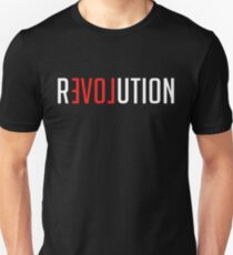 rLOVEution T-Shirt