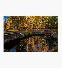 Reflections Photographic Print
