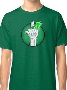 Wrath of the Comic Geek: The Oa Bird Classic T-Shirt