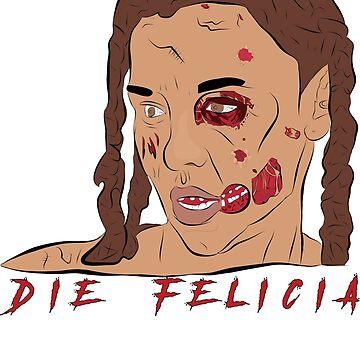 Die Felicia  by LoftyEgo