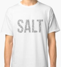 Solo Queue Saltiness Classic T-Shirt