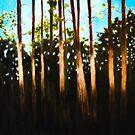 Breckenridge: A Swath of Light by Tabetha Landt