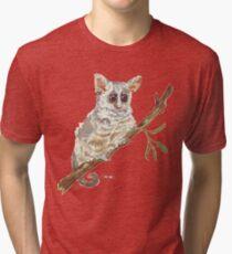 Pippin, the Bush baby Tri-blend T-Shirt