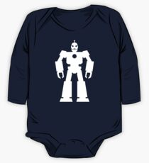 Giant  Robot One Piece - Long Sleeve