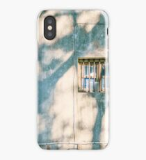 Shadow on Wall iPhone Case/Skin