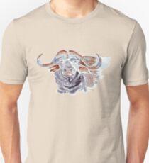 African buffalo or Cape buffalo (Syncerus caffer) T-Shirt