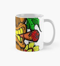 Pin Ups and Tikis  Mug