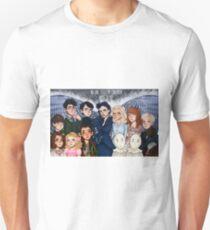 No One Tells My Children What to Do T-Shirt