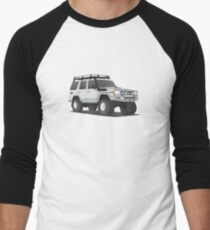 LandCruiser Wagon T-Shirt