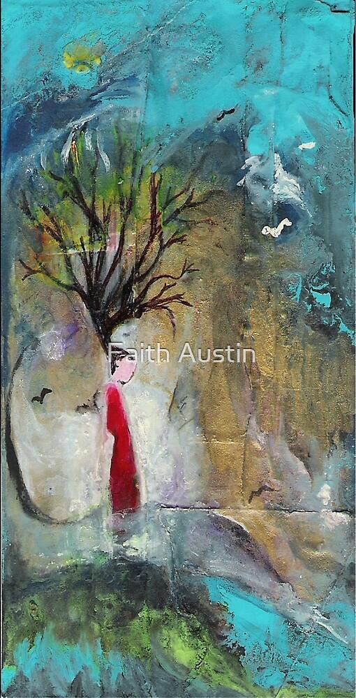 Breakthrough by Faith Magdalene Austin