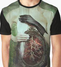 Aequitas Graphic T-Shirt