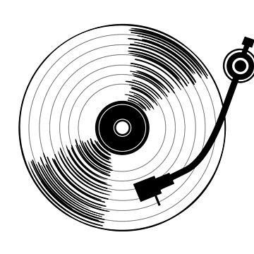 Record Spin by BleedBronze