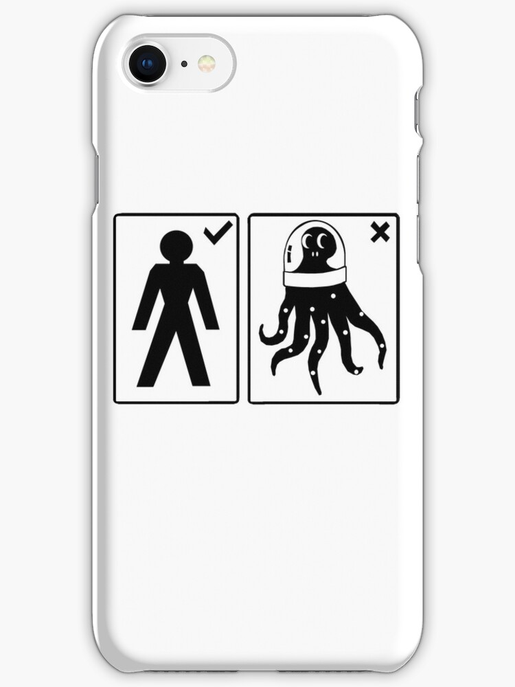 Sorry, I only date humanoids (male) by Octochimp Designs