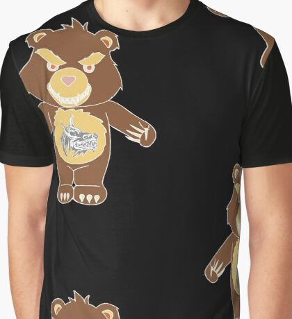 WereBear Graphic T-Shirt