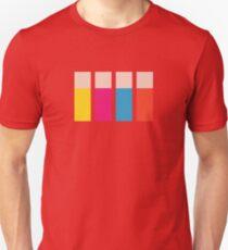 Sgt. Pixel Unisex T-Shirt