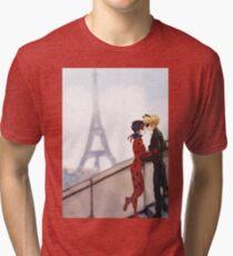 Miraculous   Tri-blend T-Shirt