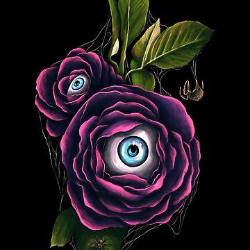Eye Of The Beholder by opawapo