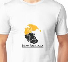 New Pangaea Unisex T-Shirt
