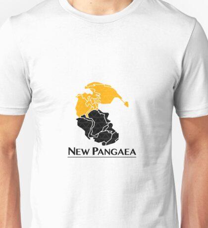 New Pangaea Unisex T-Shirt