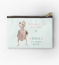 Rhea - Different is Beautiful Studio Pouch