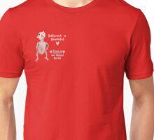 Rhea - Different is Beautiful Unisex T-Shirt