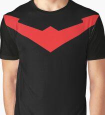 Nightwing New 52 Graphic T-Shirt