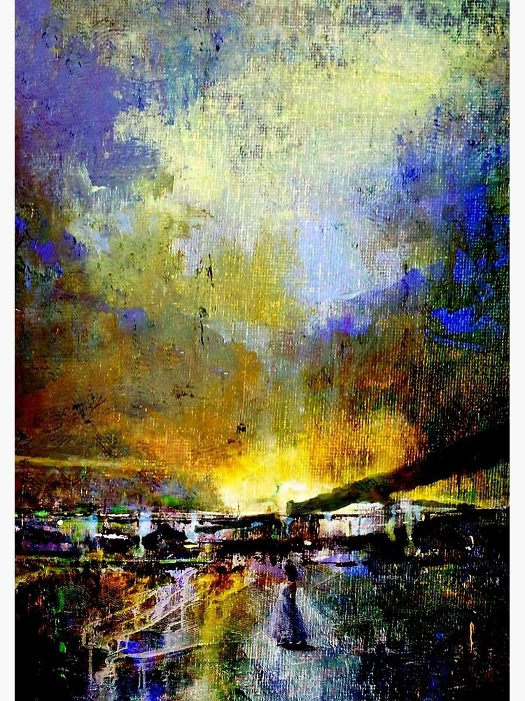 Crossroads by Mackill