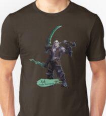 Cryptic Necromancer Unisex T-Shirt