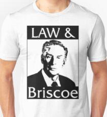 Law & Briscoe T-Shirt