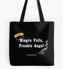 STACK Scrooged Tote Bag
