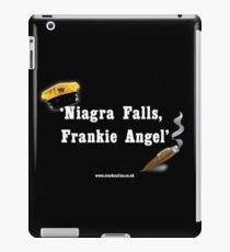 STACK Scrooged iPad Case/Skin