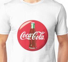 Coke Logo Unisex T-Shirt