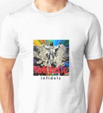 Infidels Official Band Merch T-Shirt