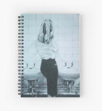 Stella - The Fall Spiral Notebook