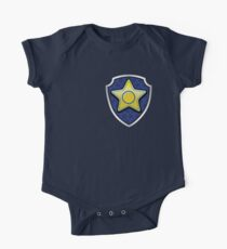 Chase - Police Pup-tag Kids Clothes