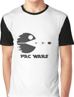 Pac Wars Graphic T-Shirt