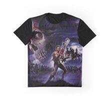Ash the evil slayer Graphic T-Shirt