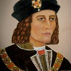 Richard III by Hilary Robinson