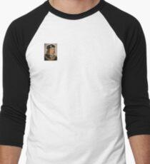 Richard III Men's Baseball ¾ T-Shirt