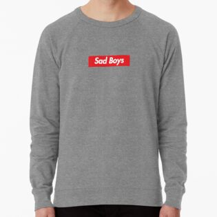 92915319e392 Sad Boys supreme logo with included sad face