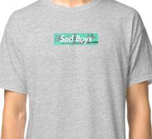 Sad Boys arizona ice tea supreme logo Classic T-Shirt