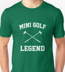 Mini Golf Legend T-Shirt