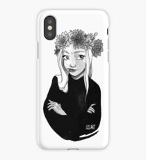 MISCHIEVOUS iPhone Case/Skin