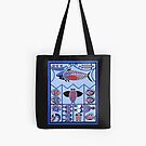 Dreamtime Tote by Shulie1