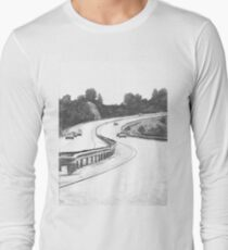 the Highway Long Sleeve T-Shirt