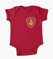 Marshal - Fire Pup-tag Kids Clothes