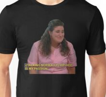 Hip Hop is my Passion Unisex T-Shirt