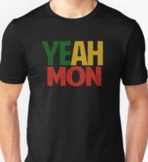 Yeah Mon! Jamaican Slang T-Shirt