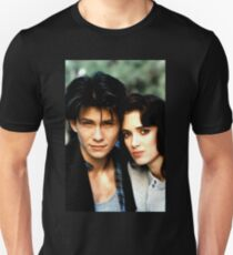 JD & Veronica Unisex T-Shirt